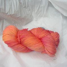 Ella Rae Lace Merino DK Hand Dyed Yarn Color 104 Peach, Pink by Ella Rae Lace Merino, http://www.amazon.com/dp/B00DEU4AH2/ref=cm_sw_r_pi_dp_aSV1rb02G57R7
