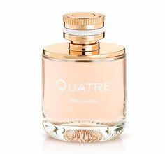 Boucheron Womens fragrances Quatre Femme Eau de Parfum Spray 100 ml Best Perfume, Fragrance Parfum, New Fragrances, Perfume Oils, Perfume Bottles, Sephora, Perfume Collection, Vintage Perfume Bottles, Soaps