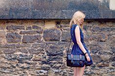 denim dress - BEKLEIDET - Modeblog / Fashionblog GermanyBEKLEIDET – Modeblog / Fashionblog Germany
