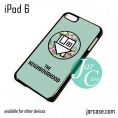 The Neighbourhood Logo (2) iPod Case For iPod 5 and iPod 6