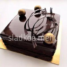 торт мусс royal