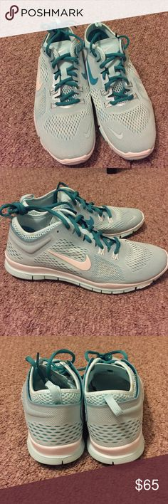 """Nike Women's NIKE FREE 5.0 TR mint sneakers"" Never worn! Nike Shoes Sneakers"