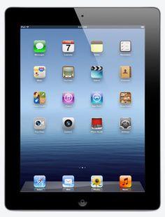 Apple iPad 3rd Generation 32GB, Wi-Fi + 4G (AT), 9.7in - Black (Latest Model) on eBay!