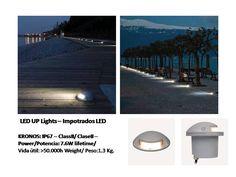 Hermoso Deck Iluminado - solicite datos técnicos: ventas@imexter.com #LightingDesign #Led #ImpotradoLed #LedUpLight #LandScapeDesign #Deck #DeckLight #UrbanDesign