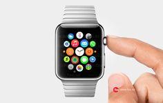 Wow! Apple bu dəqiqələrdə iPhone 6 və iPhone 6 Plusdan əlavə Apple Watch saatlarını da təqdim etdi! Münasibətiniz?
