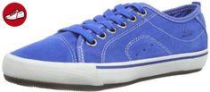 Lico Hawaii 540146 Mädchen Sneaker, Blau (royalblau), EU 34 - Lico schuhe (*Partner-Link)