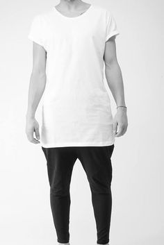 Column T-shirt #Monolith