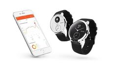 "New Withings fitness watch adds heart rate sensor and notifications Read more Technology News Here --> http://digitaltechnologynews.com  BERLIN  Withings has carved out a nice little niche in the wearable space with its semi-smart Activité watches that blend clean analog watch design with just enough fitness-tracking sensors to keep things fashionable.  At IFA 2016 the Nokia-owned company announced the Steel HR its newest ""connected health watch"" which adds heart rate monitoring and a new…"