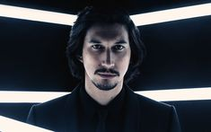 Download wallpapers 4k, Adam Driver, 2017, Hollywood, american actor, Vogue, guys, celebrity