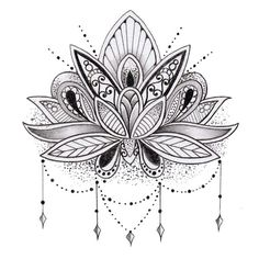 2 boards of temporary tattoos in the Lotus Flower style! Each of the boards measuring x You can find on these boards 2 tattoos representing a Lotus Flower ! Tattoos are hypoallergenic, easy to apply and lasts days Lotusblume Tattoo, Sternum Tattoo, Lotus Tattoo, Piercing Tattoo, Piercings, Back Thigh Tattoo, Mandala Tattoo Design, Lotus Flower Tattoo Design, Lotus Flower Tattoo Meaning