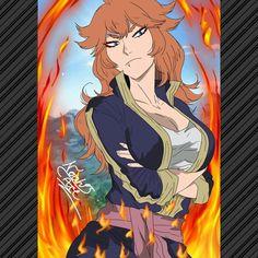 Chica Anime Manga, Anime Art, Five Leaf Clover, Otaku, Black Clover Anime, Black Cover, Dragon Ball Gt, Manga Comics, Animes Wallpapers