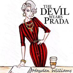 Hayden Williams illustrations rihanna stars illustrations styliste