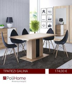Dining Table, Posts, Furniture, Home Decor, Messages, Decoration Home, Room Decor, Dinner Table, Home Furnishings