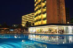 Majorque • Vol + Séjour à l'hôtel Beverly Playa 3* • A partir de 392 € sur www.taztravel.com