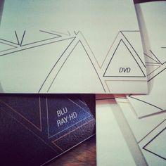 Juan F Montes.  Packaging.  Por Merlín Estudio.