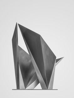 ARTURO BERNED - Escultor / obraESCULTURA