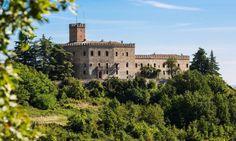 Antico Borgo di Tabiano Castello Relais - Salsomaggiore Terme