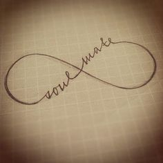 soulmate tattoo | Soul Mate Symbol | tattoo