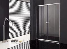 Comprar Mampara AQUA SPAZIO frontal ducha mamparas baño y ducha en mamparas-ofertas.com