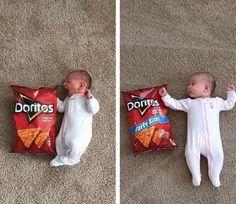 Niektóre dzieci rodzą się naprawdę malutkie. Zobacz wyjątkowe zdjęcia!