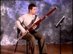 Woodwind instruments playing excerpts from passages of iconic well-known music
