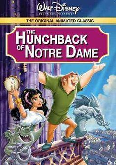 Hunchback Of Notre Dame 1 (Dvd/1.85 Anamorphic/Dd 5.1/Fr-Sp-Dub)