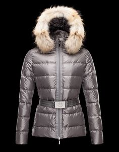 Moncler Angers Grise