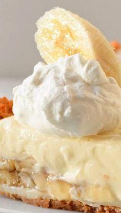 Banana Pudding Cheesecake!!