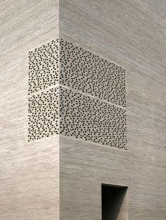 Diözesanmuseum by Peter Zumthor, Cologne aka Kölle