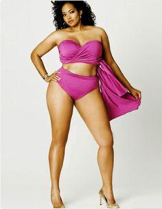 Bathing suit leg, bathing, model, curvy women, beauti, belle, beauty, curvi women, curves