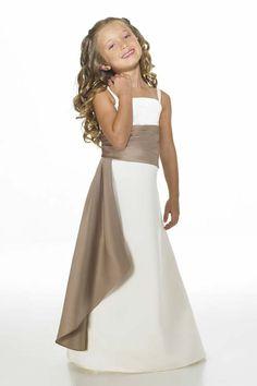 jr bridesmaid dresses for girls 7-16   Cute Junior Bridesmaid Hairstyles