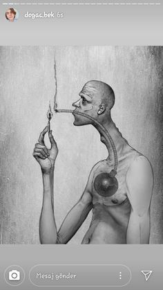 Smoke your way to an early grave☺ Smoke your way to an early grave☺ Pictures With Deep Meaning, Art With Meaning, Caricatures, Art Sketches, Art Drawings, Painting & Drawing, Satirical Illustrations, Meaningful Pictures, Deep Art