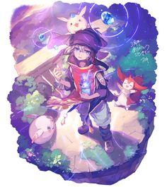 埋め込み画像 Game Character Design, Character Art, Pokemon, Art Inspiration Drawing, Anime Kunst, Anime Style, Yandere, Game Art, Alice In Wonderland