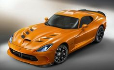 2015 Dodge viper best time to buy a car
