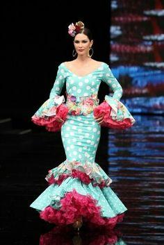 Simof 2017 Flamencas