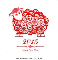 chinese new year 2015 zodiac sign - Google zoeken