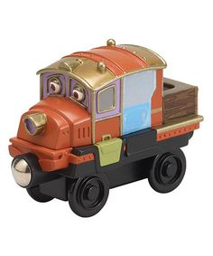 Look what I found on #zulily! Hodge Engine #zulilyfinds