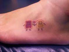 Couple tattoo...