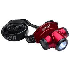 On Target Headlamp Red  $3.02/ea