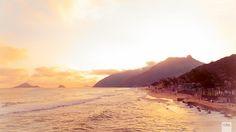 Nice n' Calm Chillin' Beach