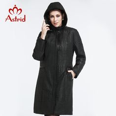 Astrid New 2018 Warm Women Winter Jacket Solid Color long Coat Fashion Slim Wadded Thick Parka Female top brand quality AM-1500 – GirliHood
