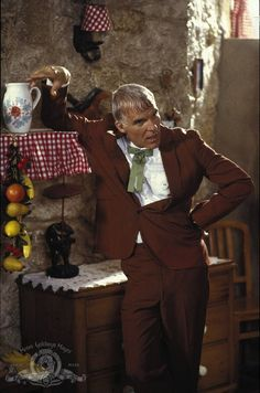 Image result for Ruprecht the monkey boy