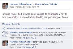 Testimonio de Marimar Millán: mejora laboral de su esposo