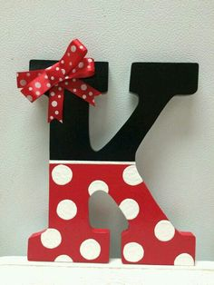 Great for Minnie Mouse theme party