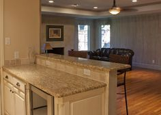 opening up a kitchen and dining room | kitchen remodeling is in opening up the kitchen space to