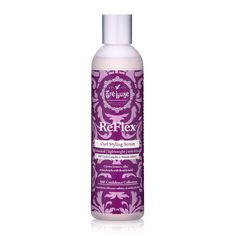 Creates bouncy, silky natural curls with flexible hold Flexi Rods, Perm Rods, Long Lasting Curls, Hydrate Hair, Grape Seed Extract, Curl Styles, Vitis Vinifera, Natural Curls, Hair