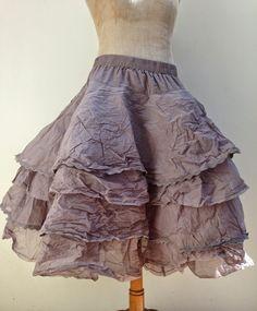 SESAME-CLOTHING...: EWA I WALLA AW 2014...TINE SKIRT IN NEW COLOURS