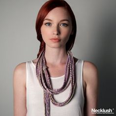Infinity Scarf Jewelry Necklaces Accessories Scarves by Necklush
