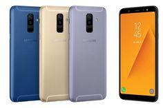 Θήκες Κινητών Αξεσουάρ Samsung Galaxy A6 Plus (2018) Οι θήκες κινητών αλλά και τα tempered glass αποτελούν τα απαραίτητα αξεσουάρ για την προστασία του κινητού σας τηλεφώνου. Δεν είναι λίγες οι φορές που συσκευές smartphone έχουν υποστεί πολύ σοβαρές φθορές, οι οποίες προκλήθηκαν από πολύ απλές κινήσεις. Επειδή κάποιος ακούμπησε την συσκευή του τηλεφώνου του …