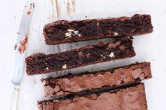 Min bedste brownie | Chocolat